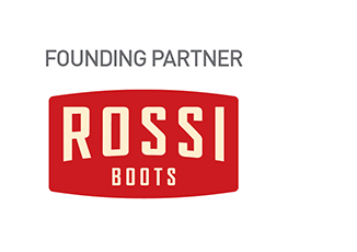 Rossi boots logo new version